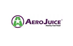 Logo Aero Juice Pompano Beach