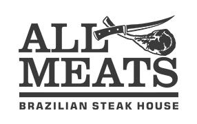 Logo All Meats