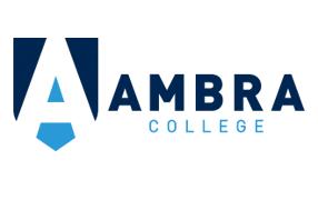 Logo Ambra College
