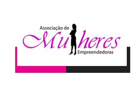 Logo Associação de Mulheres Empreendedoras