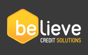 Logo Believe Credit Solutions