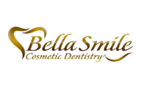 Logo Bella Smile Cosmetic Dentistry