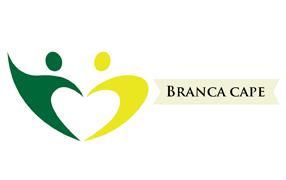 Logo Branca Cape