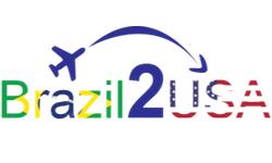 Logo BRAZIL 2 USA