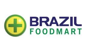Logo  +Brazil Food Mart