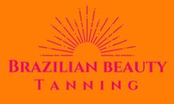Logo Brazilian Beauty Tanning