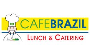 Logo Restaurante Café Brazil