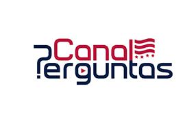 Logo Canal Perguntas
