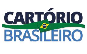 Logo Cartorio Brasileiro