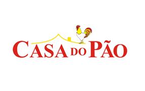 Logo Casa do Pão