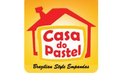Logo Casa do Pastel