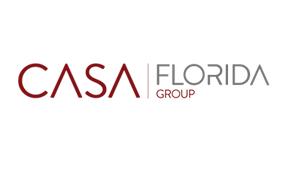 Logo Casa Florida Group