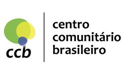 Logo Centro Comunitário Brasileiro