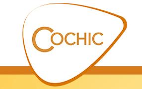Logo Cochic Gourmet