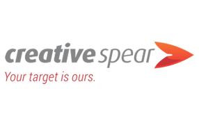 Logo Creative Spear