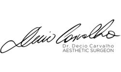Logo Dr. Décio Carvalho - Cirurgia Plástica