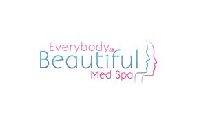Logo Everbody Beautiful Med Spa