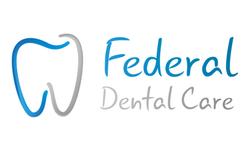 Logo Federal Dental Care