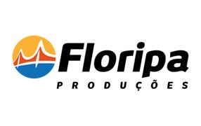 Logo Floripa Produções