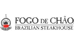 Logo Fogo de Chão Brazilian Steakhouse