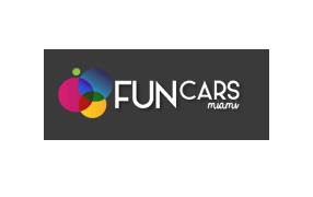 Logo Fun Car Miami