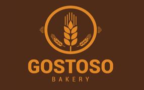 Logo Gostoso Bakery