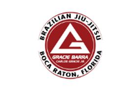 Logo Gracie Boca Raton