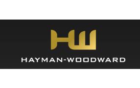 Logo Hayman Wood Ward
