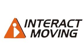 Logo Interact Moving