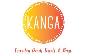 Logo Kanga Fashion Shop
