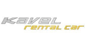 Logo Kavel Rental Cars