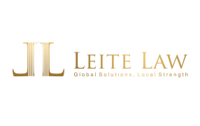 Logo Juliana Leite Law
