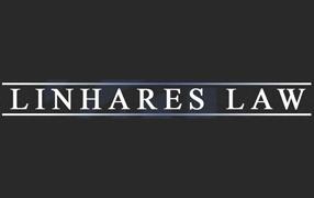 Logo Linhares Law