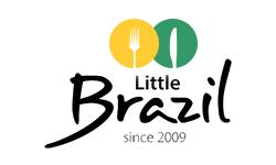 Logo Little Brazil