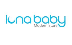 Logo Luna Baby