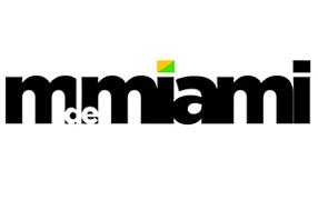 Logo Mdemiami