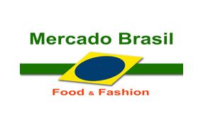 Logo Mercado Brasil