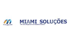 Logo Miami Soluções Co
