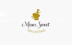 Logo Misses Sweet