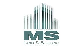 Logo MS Land & Building