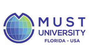 Logo Must University