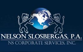 Logo Nelson Slosbergas