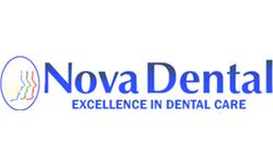 Logo Nova Dental