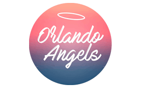 Logo Orlando Angels
