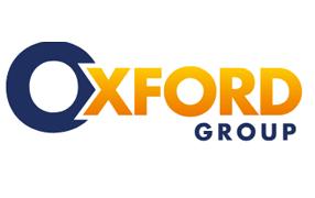 Logo Oxford USA