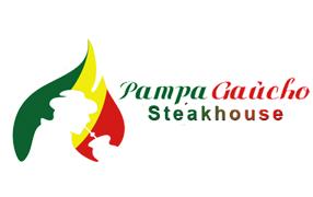 Logo Pampa Gaucho Steakhouse