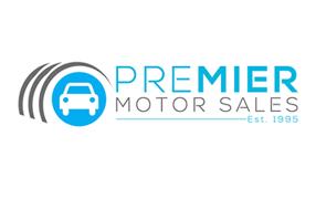 Logo Premier Motos Sales