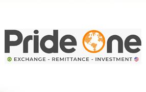 Logo Pride One