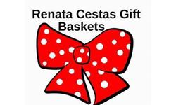 Logo Renata Cestas Gift Baskets
