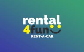 Logo Rental4fun